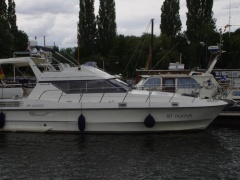 Birchwood TS 37 Flybridge