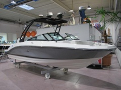 Sea Ray 210 SPOE Bowrider-vene