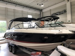 Sea Ray 250 SLXE Bowrider