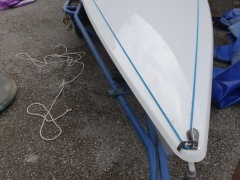 Ovington Boats RS 600 Segelyacht