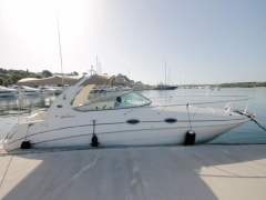 Sea Ray 315 Sundancer Urheiluvene