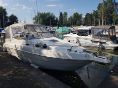 Wellcraft 2600 Martinique Sportboot