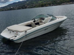 Sea Ray 185 BRXL Bowrider