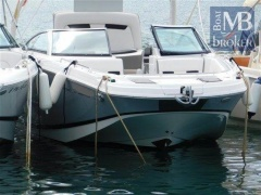 Top Four Winns H 270 Bowrider