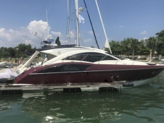 Marquis 420 Sport Coupe Motoryacht