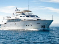Azimut 98 Fly Flybridge