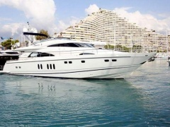 Fairline Squadron 78 Flybridge