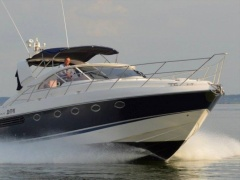Fairline Targa 43 Motor Yacht