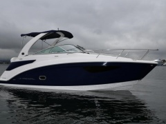 Regal 26 Express Hensa Edition Sport Boat