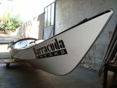Barracuda Canoë