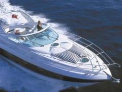 Fairline Targa 43 Kajütboot
