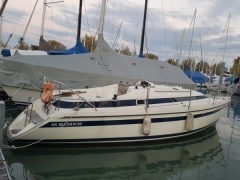 Sunbeam 29 Kielboot