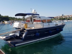 Elling E3 Ultimate Yacht a Motore