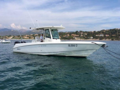 Boston Whaler BOSTON 320 OUTRAGE Pilothouse