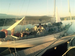 Marine Projects Javelin 30 Classique
