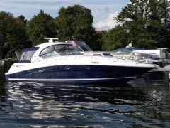 Sea Ray 425 Sundancer Motor Yacht