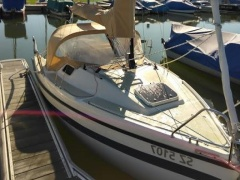 VIS 45 Cruising dinghy