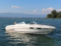 Sea Ray 230 overnighter Sport Boat