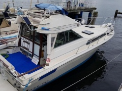 Bayliner 3250 Flybridge Flybridge