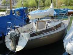 Dehler Sprinta 70 Day Sailer