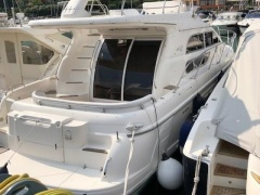 Sealine 420 Fly