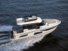 Jeanneau 1095 Merry Fisher Fly Flybridge
