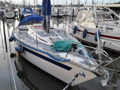 Emka 36 ET top Kielboot