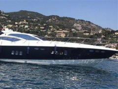 Absolute 56 Motor Yacht