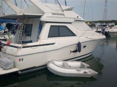 Bayliner 3258 Fly Flybridge