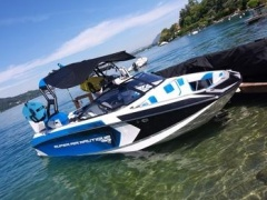 Correct Craft SUPER AIR NAUTIQUE G21 Motoryacht