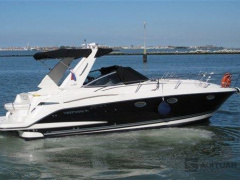 Monterey Boats 355 SY Sport Yacht Sportboot