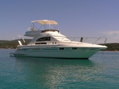 Sealine 360 Statesman Flybridge