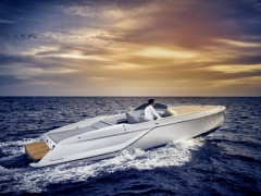 Frauscher 858 Fantom Sport Boat