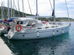 Bavaria CRUISER 40 Keelboat