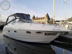Chris Craft Crowne 25 Speedboot