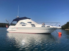 Sealine 320 Flybridge