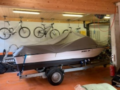 Draco 1800ST Yacht a Motore