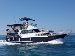 De Groot 43 Fly Flybridge
