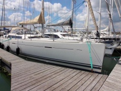 Dufour 485 Grand Large Segelyacht