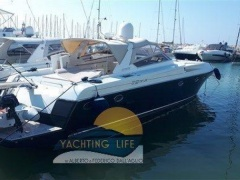 Rizzardi Cr 53 Top Line Motoryacht