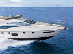 Azimut 47 FLY MODEL 2010 Yate de motor
