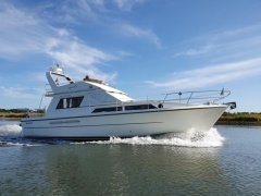 Princess 385 FB Flybridge