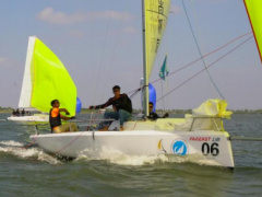 Fareast 23R Day Sailer