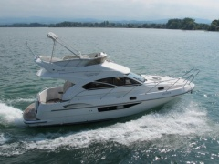 Skorgenes Sonic 335 Fly Flybridge