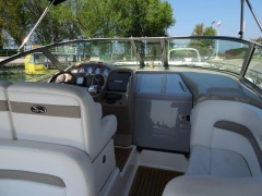 Sea Ray Sundancer 355 Kajütboot
