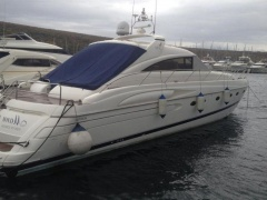 Princess 65 V MODEL 2004 Motoryacht