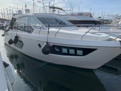 Absolute 45 STY Yacht a Motore