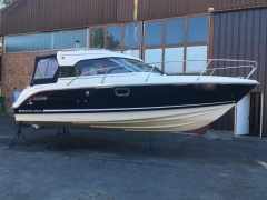 Aquador 23 HT Kajütboot