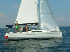 Elan 310 Performance Kielboot