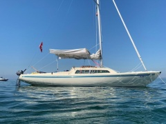 H-Boot 'OL' Sailing Yacht